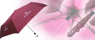 "CG3002 - 19""超級纖形三摺雨傘 Super Slim Fold Umbrella"