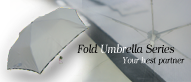 摺身雨傘系列 Fold Umbrella Product Page